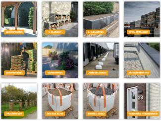 Beton voor huis en tuin kopen