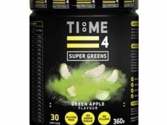 TIME 4 SUPER GREENS
