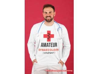 Amateur Gynaecoloog