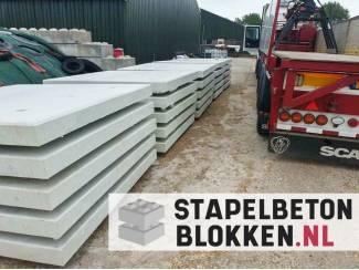 Stelconplaten | Betonplaten | Industrieplaten | Voordelig