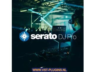 Serato DJ PRO 2.5.5 DJ Controller Software Mixing Decks - 2021