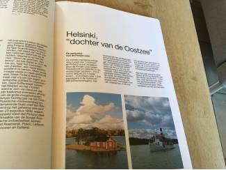 Reizen Boek v.dit prachtige Scandinavisch land als FINLAND TOP