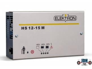Elektron Acculader 12V HS12-15M