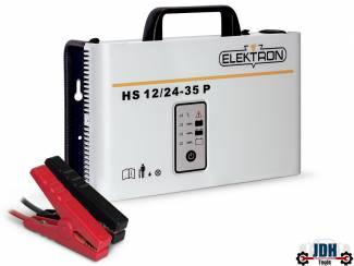 Elektron Acculader HS 12/24 - 35 P