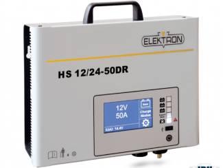 Elektron Acculader HS 12/24-50DR
