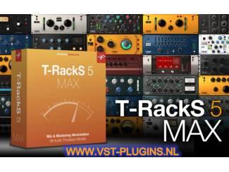 IK MultiMedia T-RACKS 5 Geluids Module Plugin - 2021