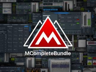 MeldaProduction MCompleteBundle Plugin Bundel VST - 2021