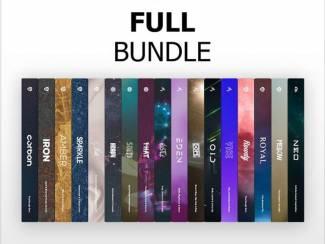 UJAM Audio (29) Plugin Bundel The Collector's Edition - 2021