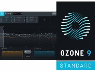 iZoTope OZONE 9 Software Synthesizer VST Plugin  - 2021