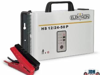 Elektron Acculader HS12/24-50P