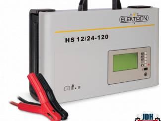 Elektron Acculader HS 12/24 - 120